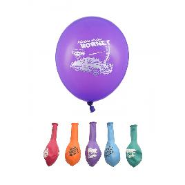 Воздушные шарики 1111-0283 5 шт. в упаковке