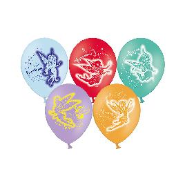 Воздушные шарики 1111-0320 5 шт. в упаковке