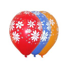 Воздушные шарики 1111-0110 5 шт. в упаковке
