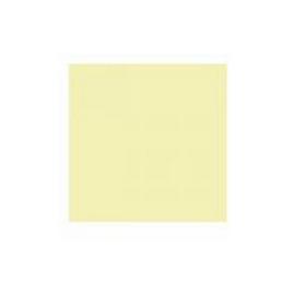 Стикеры бумажные самоклеющиеся Comix D5002, 76х76 мм., 100 л., упак./12 шт., жёлтый