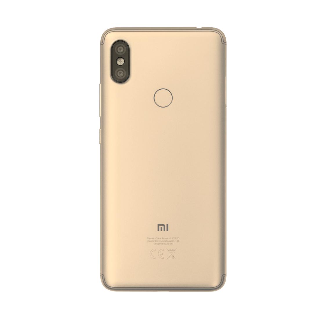 Мобильный телефон Xiaomi Redmi S2 64GB Золотой