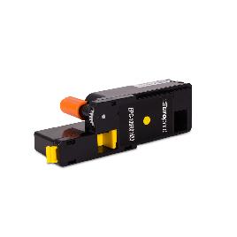 Тонер-картридж Europrint P6000 (Жёлтый)