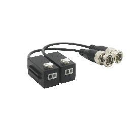 Комплект трансиверов (приёмопередатчиков) HDCVI Dahua PFM800-4MP