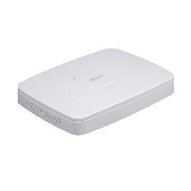 Сетевой видеорегистратор Dahua DHI-NVR4108-8P-4KS2