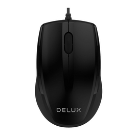 Мышь Delux DLM-321OUB
