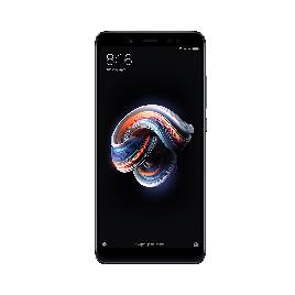 Мобильный телефон Xiaomi Redmi Note 5 64GB Черный