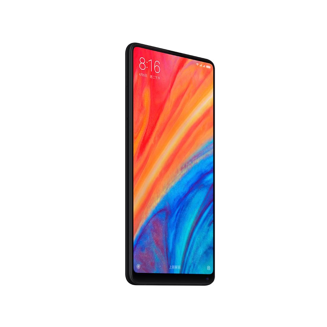 Мобильный телефон Xiaomi MI Mix 2S 128GB Черный