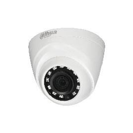 Купольная HDCVI камера Dahua DH-HAC-HDW1220RP-0280B