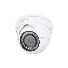 Купольная видеокамера Dahua DH-HAC-HDW1220RP-VF-27135