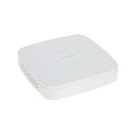Сетевой видеорегистратор Dahua DHI-NVR4104-P-4KS2