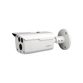 Цилиндрическая видеокамера Dahua DH-HAC-HFW1220DP-0360B