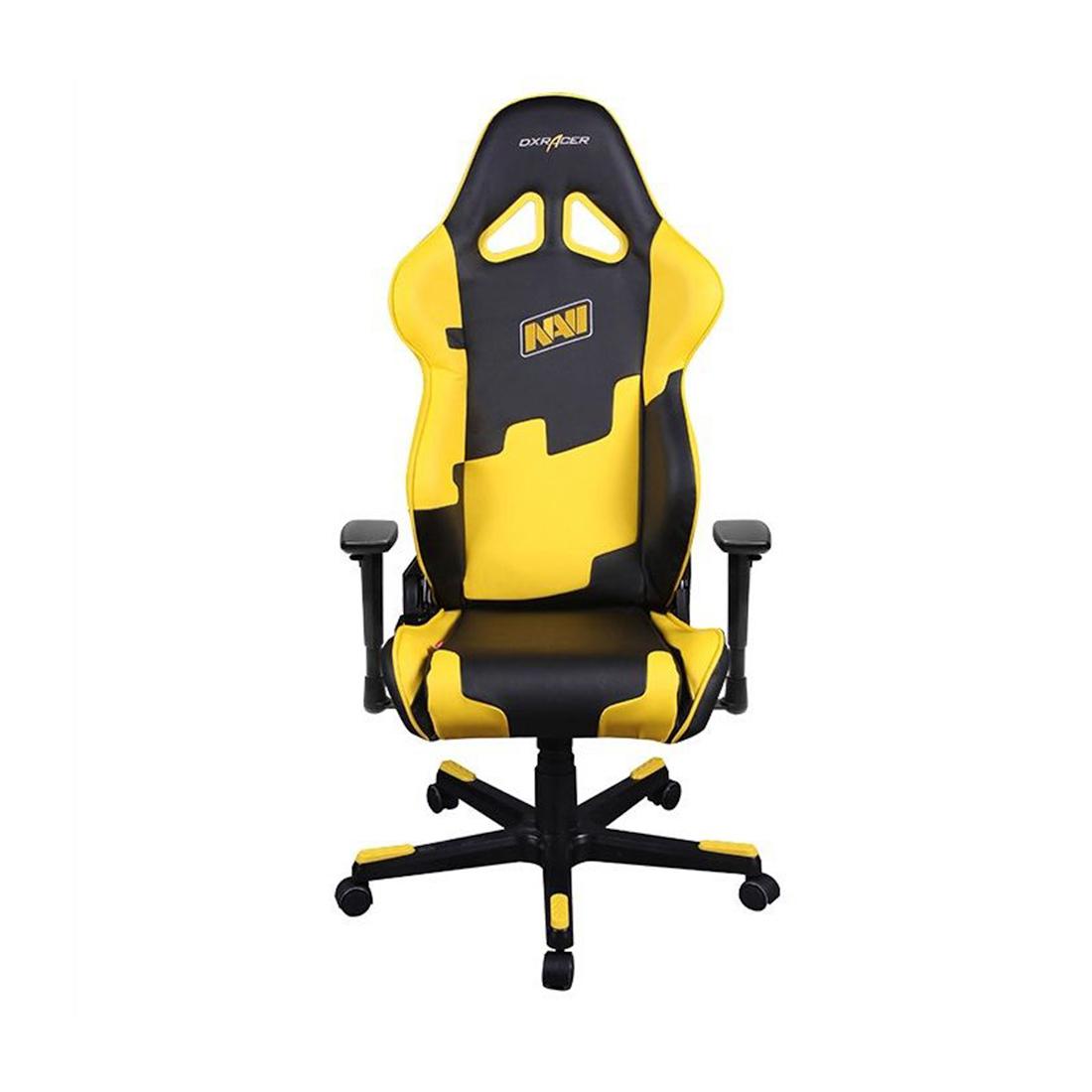 Игровое компьютерное кресло DX Racer OH/RE21/NY