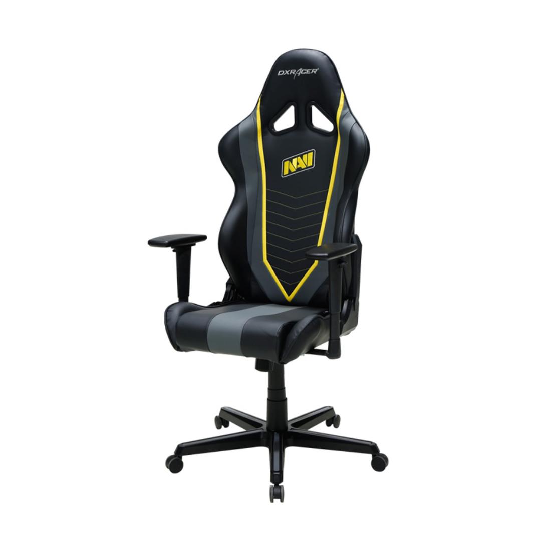 Игровое компьютерное кресло DX Racer OH/RZ60/NGY