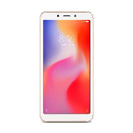 Мобильный телефон Xiaomi Redmi 6A 32GB Золотой