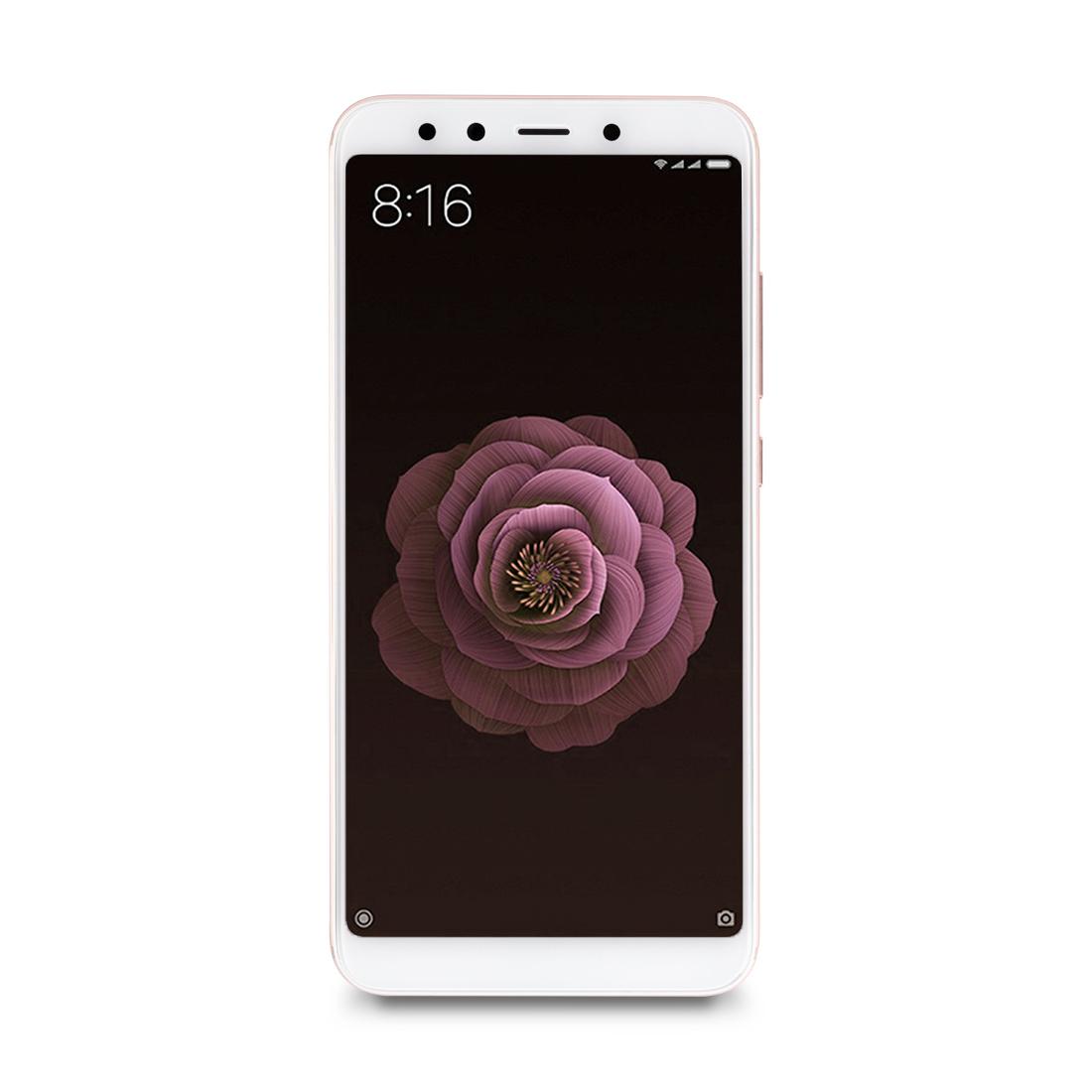 Мобильный телефон Xiaomi Mi A2 32GB Золотой