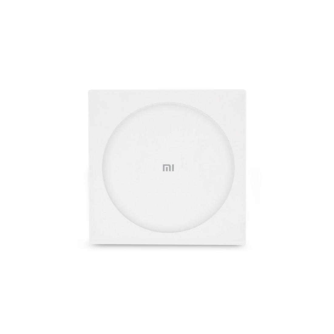 Беспроводное зарядное устройство Xiaomi Mi Wireless Charger MDY-09EF Белый