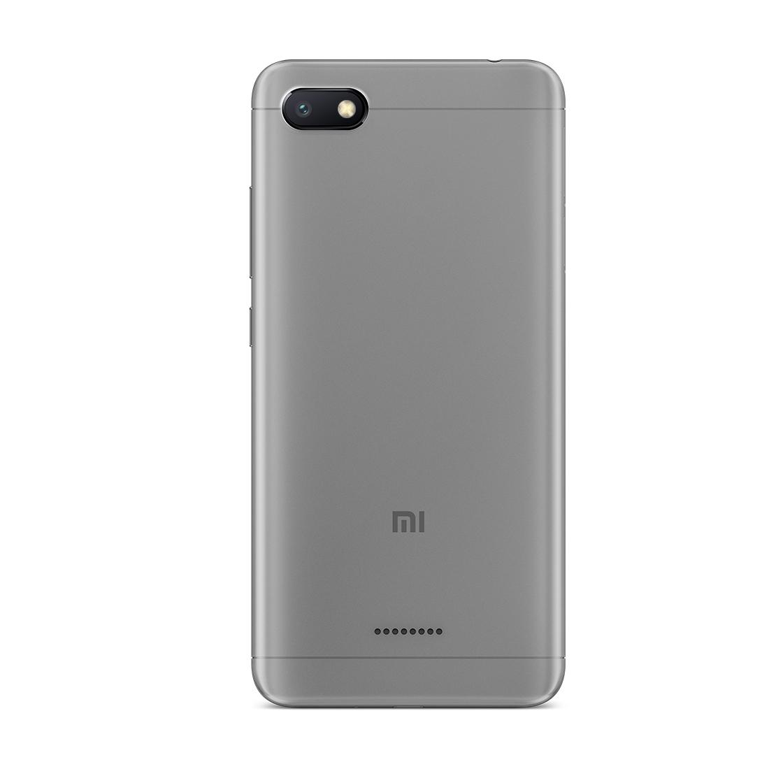 Мобильный телефон Xiaomi Redmi 6A 32GB Серый