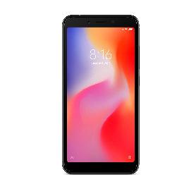 Мобильный телефон Xiaomi Redmi 6 32GB Черный