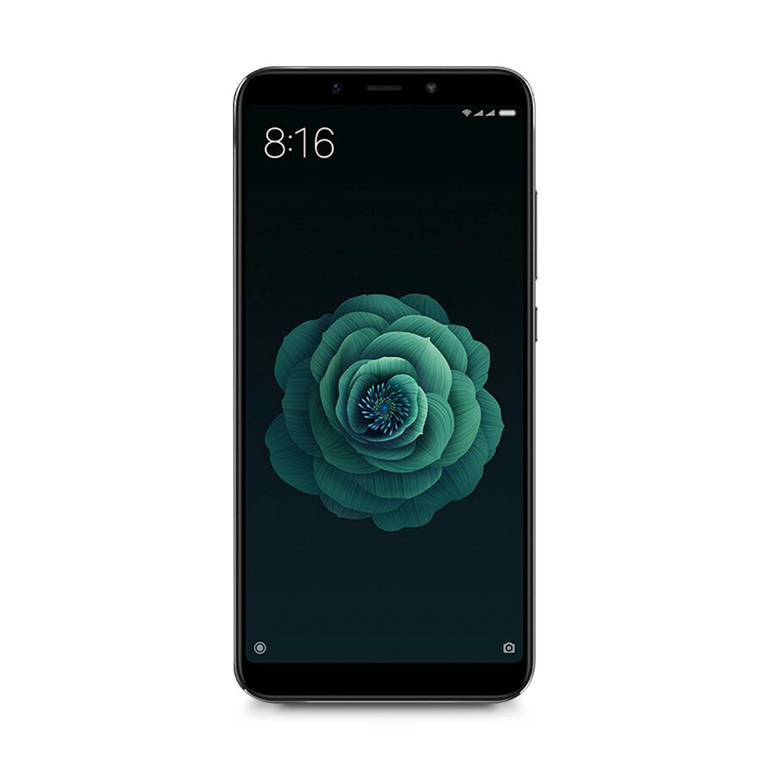 Мобильный телефон Xiaomi Mi A2 64GB Черный