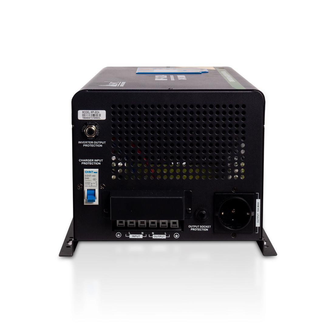 Инвертор SVC MP-3024