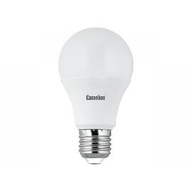 Эл. лампа светодиодная Camelion LED11-A60/865/E27, Дневной