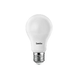 Эл. лампа светодиодная Camelion LED13-A60/865/E27, Дневной