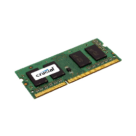 Модуль памяти для ноутбука GEIL GGS34GB1600C11S DDR3L 4GB SO-DIMM 1,35V <PC3-12800/1600MHz>
