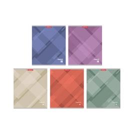 Тетрадь общая ErichKrause® Soft Line, 48 листов, клетка