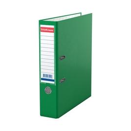 Папка–регистратор с арочным механизмом ErichKrause®, Granite, А4, 70 мм, зеленый