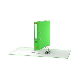 Папка–регистратор с арочным механизмом ErichKrause®, Neon, А4, 50 мм, зеленый