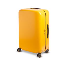 "Чемодан Mi Trolley RunMi 90 PC Smart Suitcase 20"" Желтый"