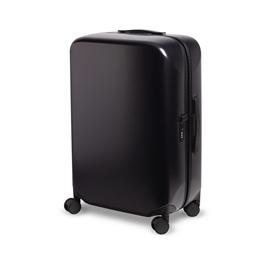 """Чемодан Mi Trolley RunMi 90 PC Smart Suitcase 20"""" Черный"""