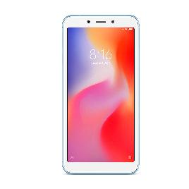Мобильный телефон Xiaomi Redmi 6 64GB Синий