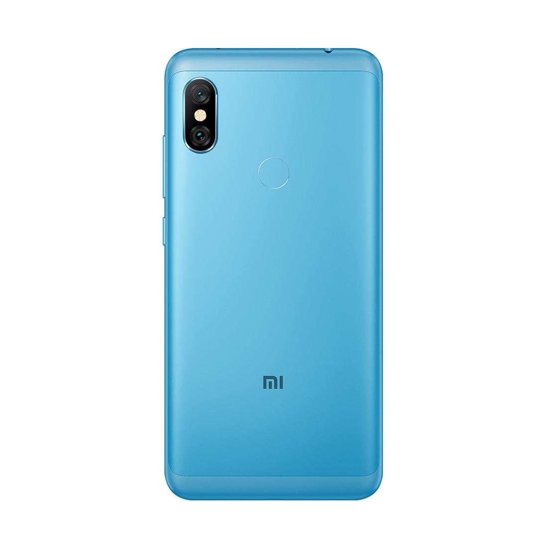 Мобильный телефон Xiaomi Redmi Note 6 Pro 32GB Синий