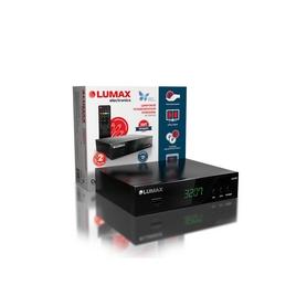 Цифровой телевизионный приемник LUMAX DV3207HD