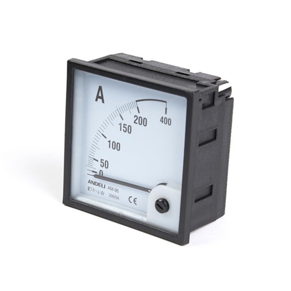 Амперметр ANDELI AM-72 AC 200 / 5A