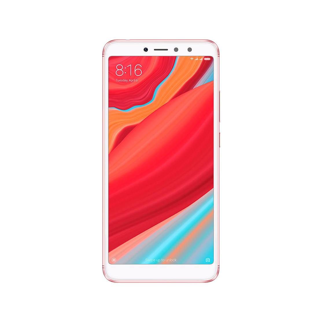 Мобильный телефон Xiaomi Redmi S2 64GB Розовое Золото