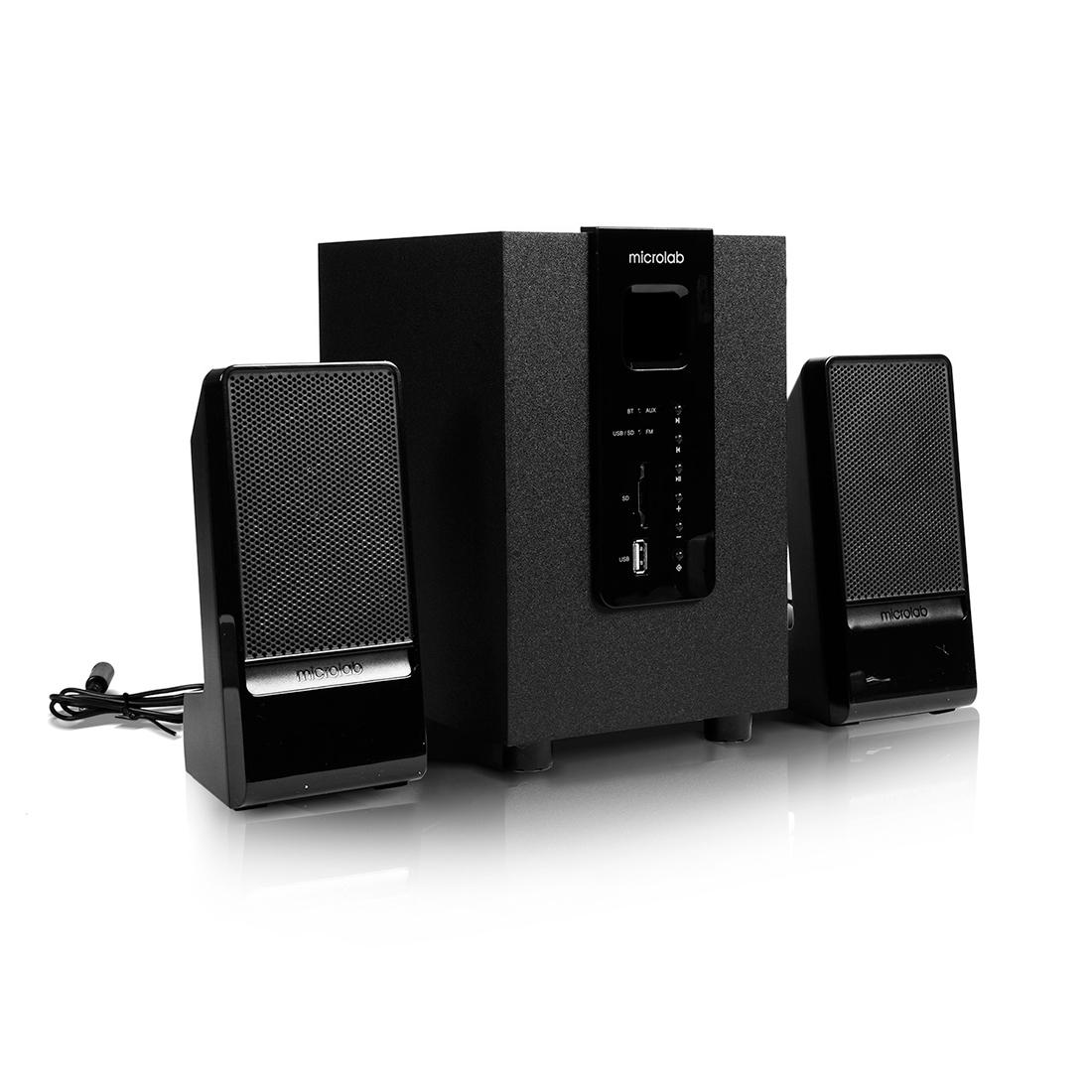 Акустическая система Microlab M-100BT