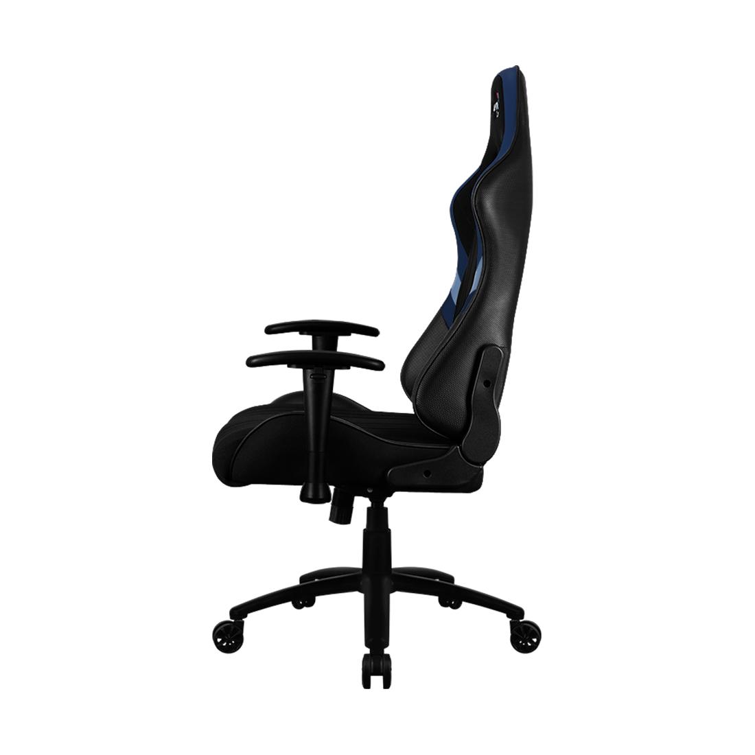 Игровое компьютерное кресло Aerocool AERO 1 Alpha BB