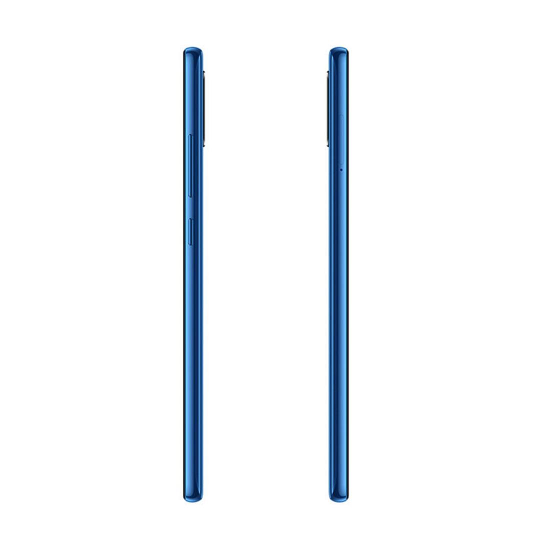 Мобильный телефон Xiaomi Mi 8 128GB Синий