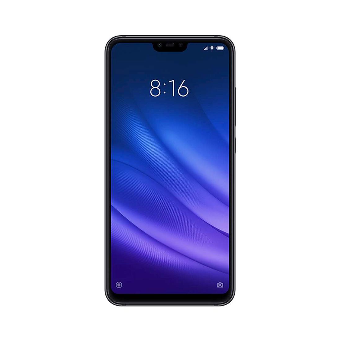 Мобильный телефон Xiaomi Mi 8 Lite 128GB Черный (Midnight Black)