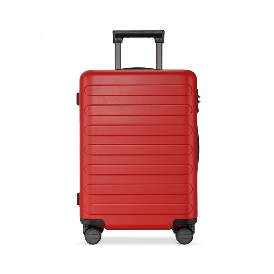 """Чемодан Xiaomi 90 Points Seven Bar Suitcase 24"""" Красный f6bad2e05ce"""
