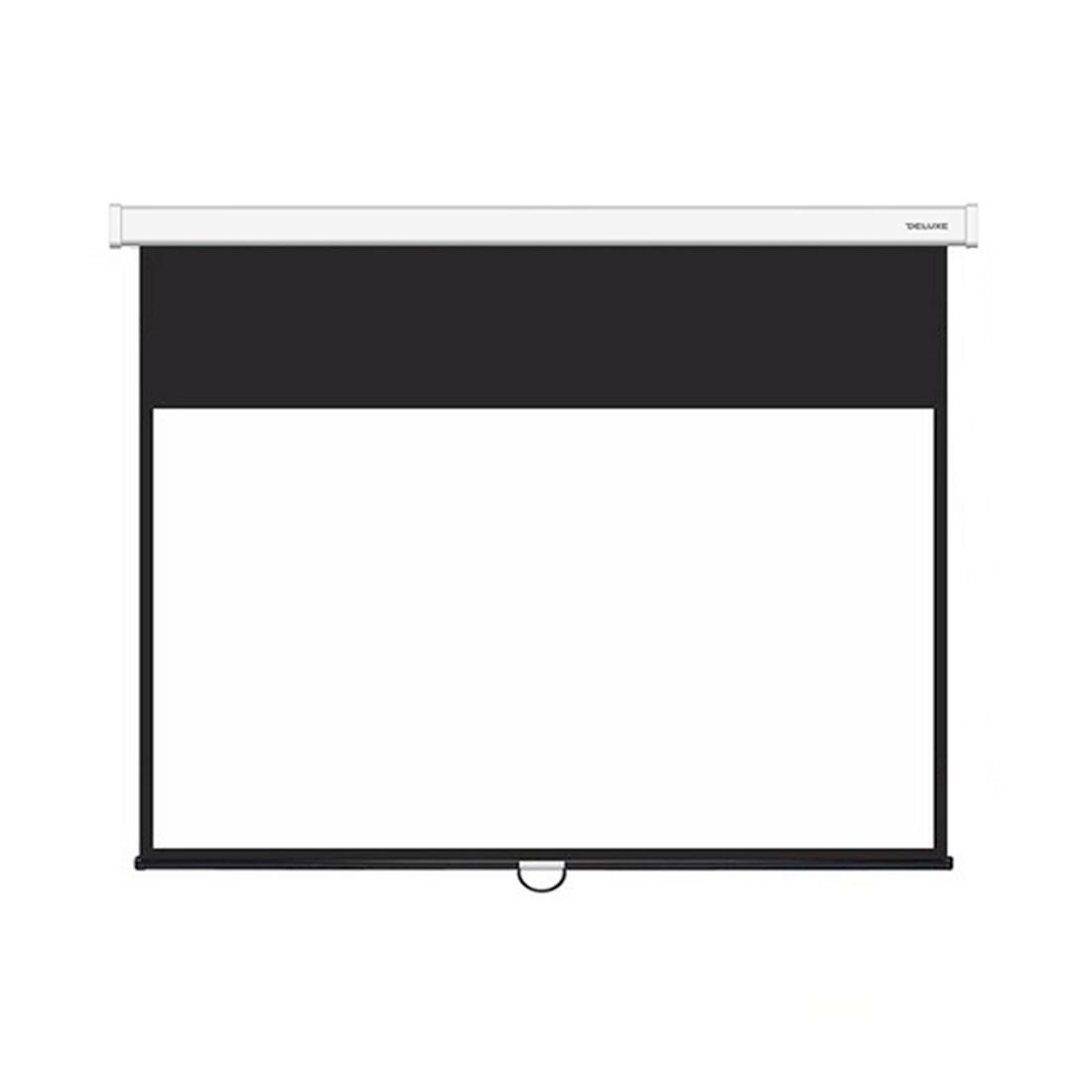 Экран Deluxe DLS-M221x121W (87