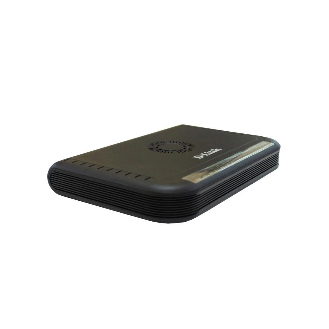 Голосовой шлюз D-Link DVG-6004S / C1A