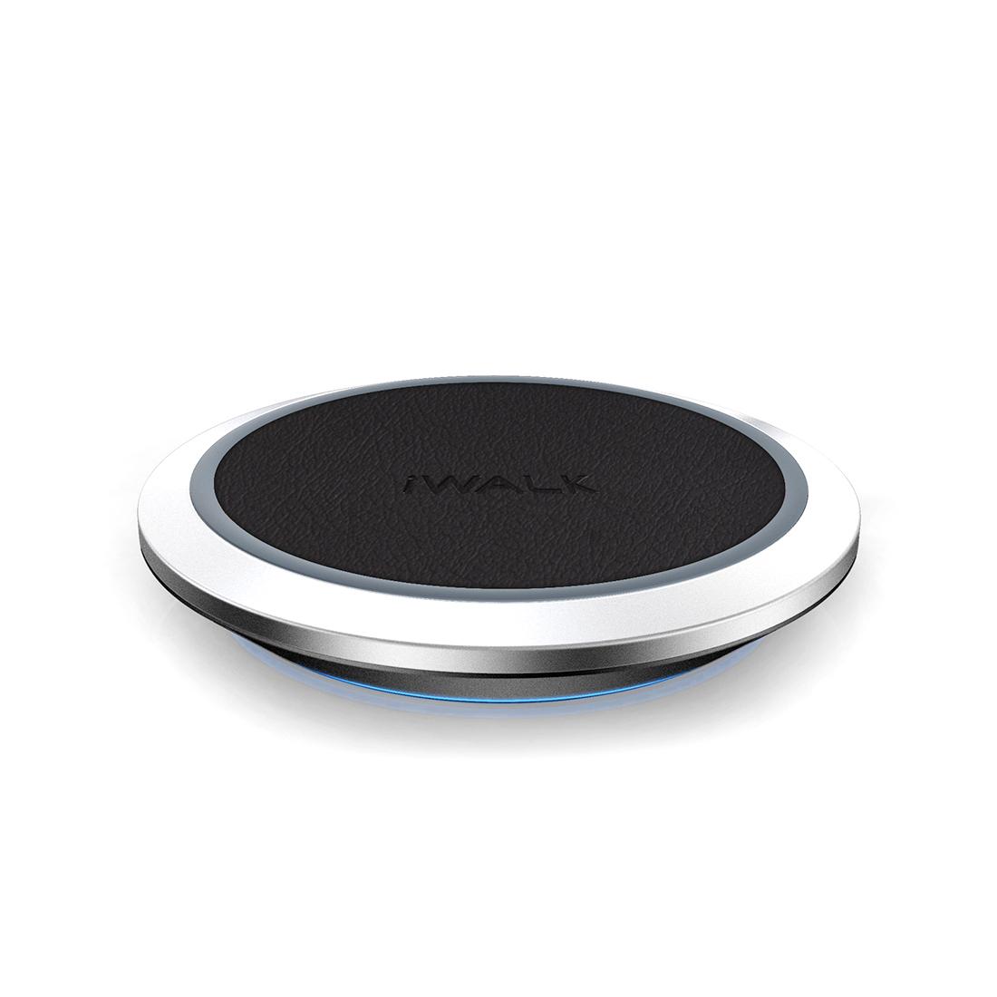Беспроводное зарядное устройство iWalk ADA007 Чёрный