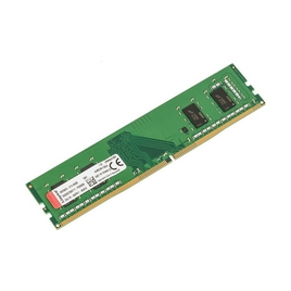 Модуль памяти Kingston KVR26N19S6/4 DDR4 4 GB DIMM <PC4-21300/2666MHz>