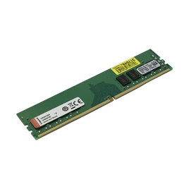 Модуль памяти Kingston KVR26N19S8/8 DDR4 8 GB DIMM <PC4-21300/2666MHz>