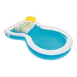 Надувной бассейн Bestway 54168