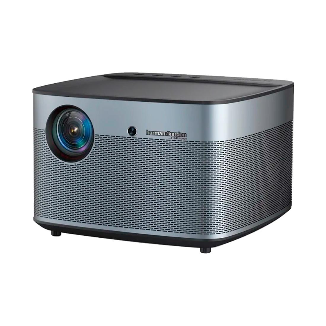 Проектор домашний XGIMI H2 XHAD01 (1920x1080 FullHD / 4К)