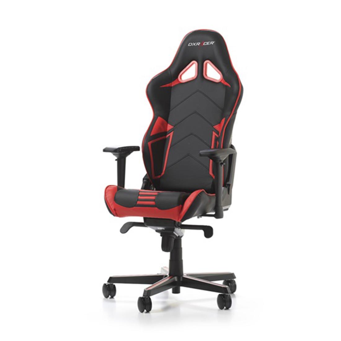 Игровое компьютерное кресло DX Racer OH/RV131/NR